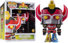 Pop Television 3.75 Inch Action Figure Power Rangers - Glow In The Dark Megazord #497