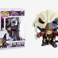 Pop Television 3.75 Inch Action Figure The Dark Crystall - The Hunter #862