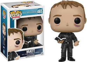 Pop Television The Leftovers 3.75 Inch Action Figure - Matt #465