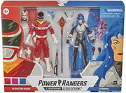 Power Rangers Lightning Collection 6 Inch Action Figure Wave 1 2-Pack - In Space Red Ranger & Astronema