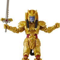 Power Rangers Lightning Collection 6 Inch Action Figure Wave 6 - Goldar