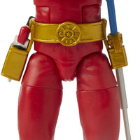 Power Rangers Lightning Collection 6 Inch Action Figure Wave 6 - Zeo Red Ranger