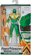 Power Rangers 6 Inch Action Figure Lightning Collection Wave 7 - Green Ranger Classic