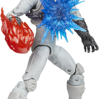 Power Rangers 6 Inch Action Figure Lightning Collection Wave 7 - Z Putty