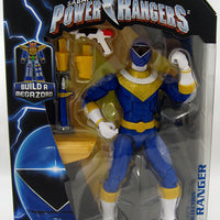 Power Rangers Zeo 6 Inch Action Figure Legacy Collection - Blue Ranger