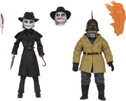 Puppet Master 4 Inch Action Figure Ultimate 2-Pack - Blade & Torch