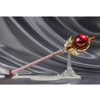 Sailor Moon Pretty Guardian 4 Inch Prop Replica - Cutie Moon Rod Brilliant Color Edition