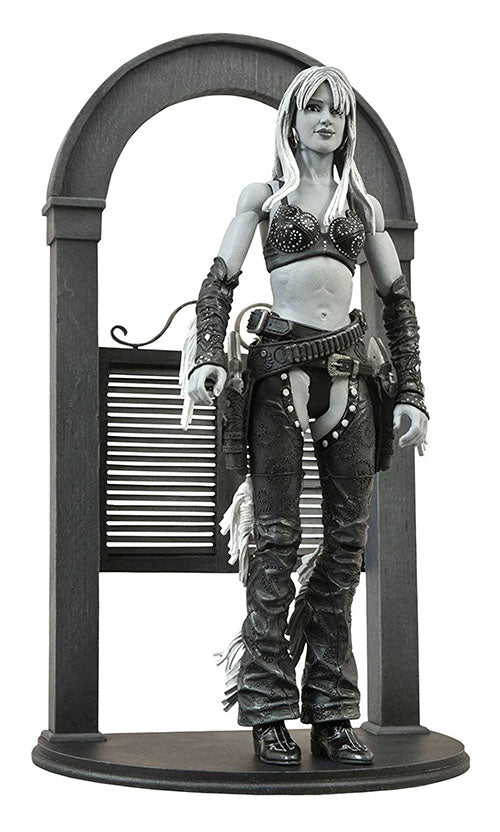 Sin City 7 Inch Action Figure Select Series - Nancy Exclusive