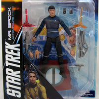 Star Trek Into Darkness 7 Inch Action Figure Select Series - Spock