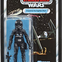 Star Wars 40th Anniversary 6 Inch Action Figure (2020 Wave 2) - Imperial Tie Fighter Pilot