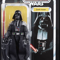 Star Wars 40th Anniversary 6 Inch Action Figure (2020 Wave 3) - Darth Vader