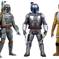 Star Wars Celebrate The Saga 3.75 Inch Action Figure Box Set - Bounty Hunters Pack