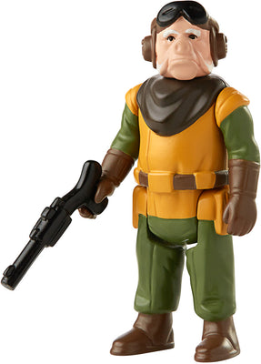 Star Wars Retro Collection 3.75 Inch Action Figure Mandalorian Wave - Kuiil