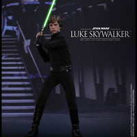 Star Wars Return Of The Jedi 12 Inch Action Figure 1/6 Scale Series - Luke Skywalker Hot Toys 903109