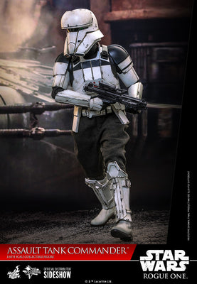 Star Wars Rogue One 12 Inch Action Figure 1/6 Scale - Assault Tank Commander