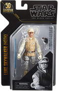 Star Wars The Black Series Archives 6 Inch Action Figure Greatest Hits (2021 Wave 1) - Luke Skywalker (Hoth)