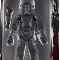 Star Wars The Black Series Box Art 6 Inch Action Figure Wave 4 - Elite Squad Trooper
