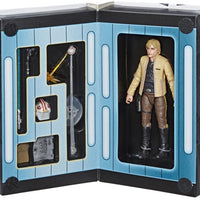 Star Wars The Black Series 6 Inch Action Figure Convention Exclusive - Luke Skywalker