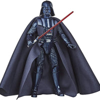 Star Wars The Black Series 6 Inch Action Figure Exclusive - Carbonized Darth Vader
