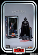 Star Wars The Empire Strikes Back 13 Inch Action Figure 1/6 Scale - Darth Vader Hot Toys 906190