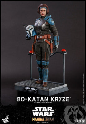 Star Wars The Mandalorian 11 Inch Action Figure 1/6 Scale - Bo-Katan Kryze