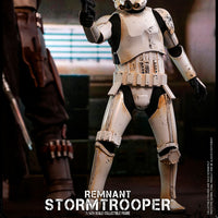 Star Wars The Mandalorian 11 Inch Action Figure 1/6 Scale Series - Remnant Stormtrooper Hot Toys 905656