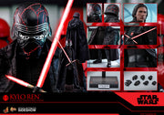 Star Wars The Rise of Skywalker 12 Inch Action Figure 1/6 Scale Series - Kylo Ren Hot Toys 905551