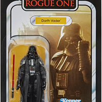 Star Wars The Vintage Collection 3.75 Inch Action Figure Wave 8 - Darth Vader VC178