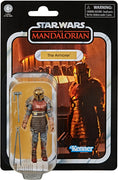 Star Wars The Vintage Collection 3.75 Inch Action Figure (2020 Wave 4) - The Armorer