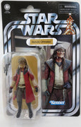 Star Wars The Vintage Collection 3.75 Inch Action Figure (2020 Wave 6) - Hondo Ohnaka VC173