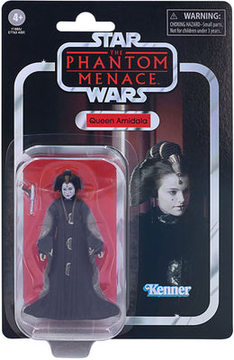 Star Wars The Vintage Collection 3.75 Inch Action Figure Wave 9 - Queen Amidala