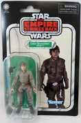 Star Wars The Vintage Collection 3.75 Inch Action Figure (2020 Wave 4) - Luke Skywalker Bespin VC04