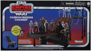 Star Wars Vintage Collection 3.75 Inch Scale Playset - Carbon-Freezing Chamber