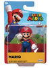 Super Mario 2.5 Inch Mini Figure World Of Nintendo Wave 25 - Mario