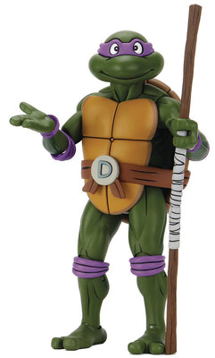 Teenage Mutant Ninja Turtles 18 Inch Action Figure 1/4 Scale - Donatello