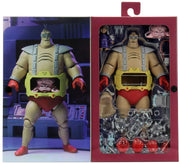 Teenage Mutant Ninja Turtles 1980 Cartoon 9 Inch Action Figure Ultimate Series - Krang