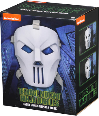 Teenage Mutant Ninja Turtles Life Size Prop Replica - Casey Jones Hockey Mask Reissue
