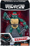 Teenage Mutant Ninja Turtles Original Comic Book 6 Inch Action Figure Ninja Elite Series 1 - Raphael