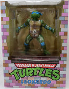 Teenage Mutant Ninja Turtles PVC 8 Inch Statue Figure 1/8 Scale - Leonardo