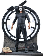 The Crow Movie Gallery 9 Inch Statue Figure - The Crow