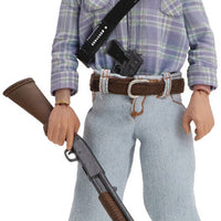 They Live 8 Inch Action Figure Retro Doll Series - John Nada