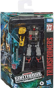 Transformers Earthrise War For Cybertron 6 Inch Action Figure Deluxe Class Wave 1 - Ironworks