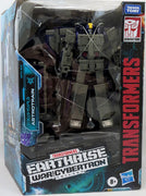 Transformers Earthrise War For Cybertron 8 Inch Action Figure Leader Class - Astrotrain