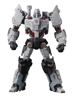Transformers Furai 6 Inch Action Figure Model Kit - Megatron