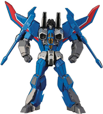 Transformers Furai 6 Inch Action Figure Model Kit - Thundercracker