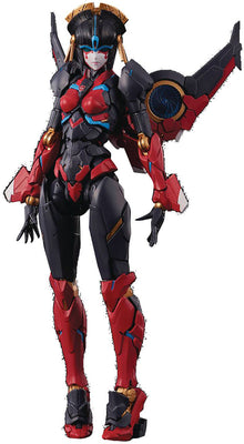 Transformers Furai 6 Inch Model Kit - Windblade