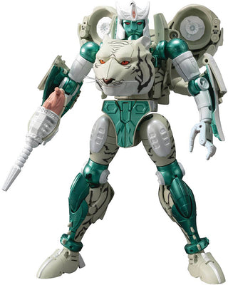Transformers Masterpiece Beast Wars 8 Inch Action Figure - Tigatron MP-50