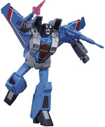 Transformers Masterpiece 12 Inch Action Figure - Thundercracker MP-52+