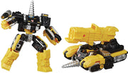 Transformers Selects War for Cybertron 6 Inch Action Figure Deluxe Class - Drill Exclusive