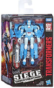 Transformers Siege War For Cybertron 6 Inch Action Figure Deluxe Class - Chromia
